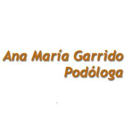 Podóloga Ana Garrido Cardenal