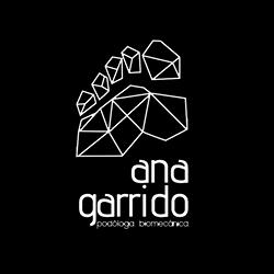 Ana Garrido Podóloga Biomecánica
