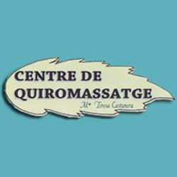 Centre de Quiromassatge M.º Teresa Castanera