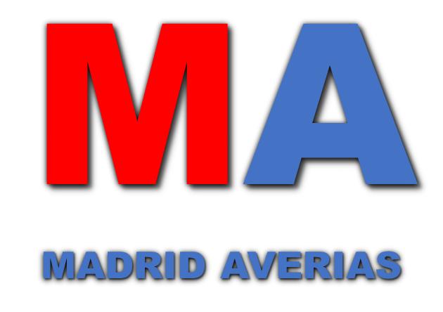 FONTANEROS - CALDERAS - MADRID AVERIAS S.L.