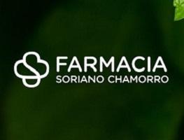 Farmacia Alfonso Soriano