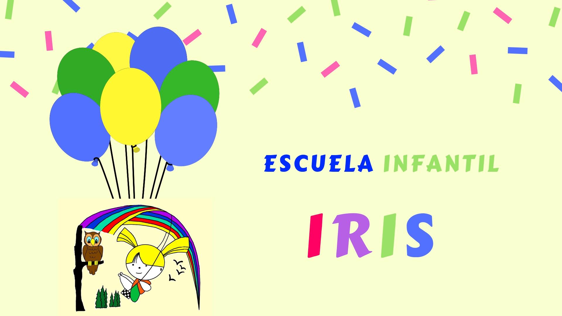 Escuela Infantil Iris
