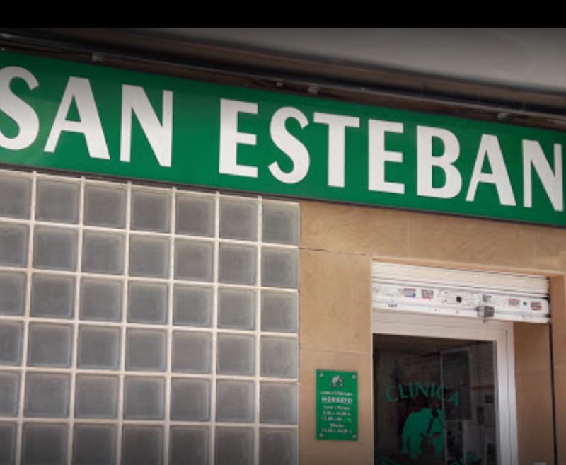 Clínica Veterinaria San Esteban