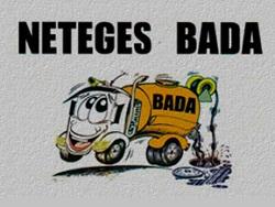 NETEGES BADA