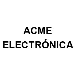 Acme Electrónica