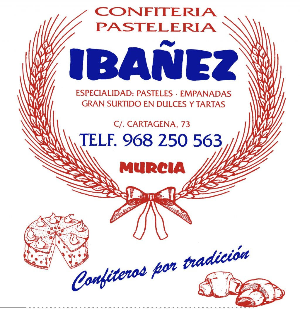 Confitería Ibañez