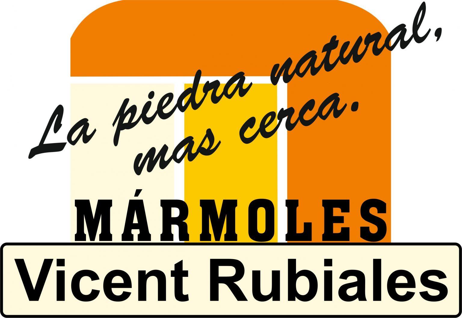 Mármoles Vicent Rubiales