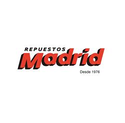Repuestos Madrid