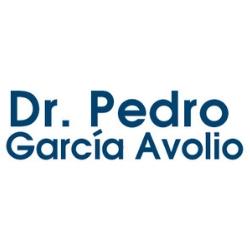 Consulta Médica de Obesidad y Nutrición. Dr. Pedro García Avolio