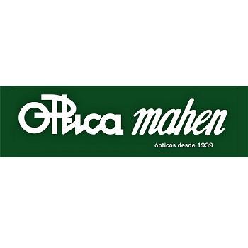Óptica Mahen