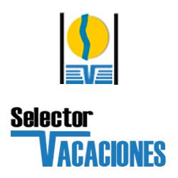 Selector Vacaciones