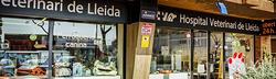 Imagen de Hospital Veterinari de Lleida SL