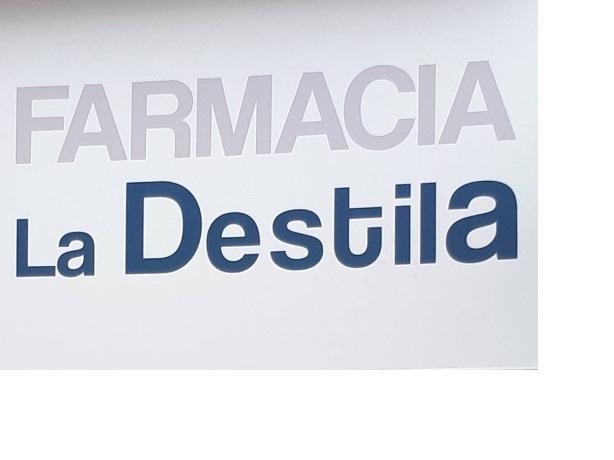 Farmacia La Destila