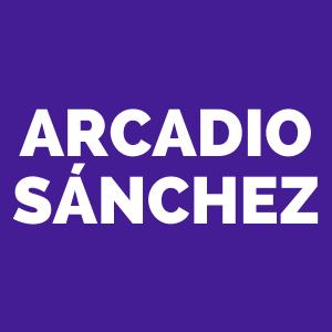 Arcadio Sánchez