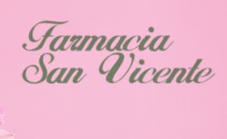 Farmacia San Vicente