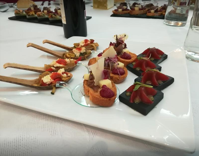 Restaurante Casa Marino 3