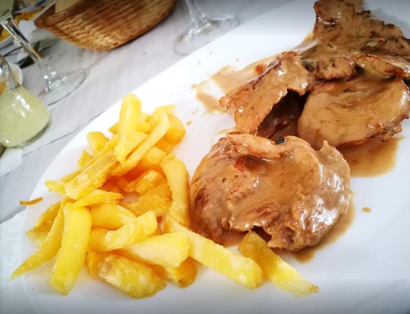 Restaurante Casa Marino 4