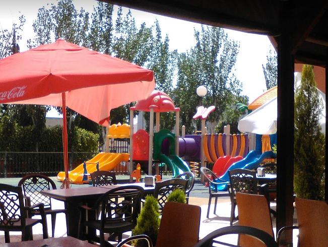 Restaurante Casa Marino COCINA ANDALUZA
