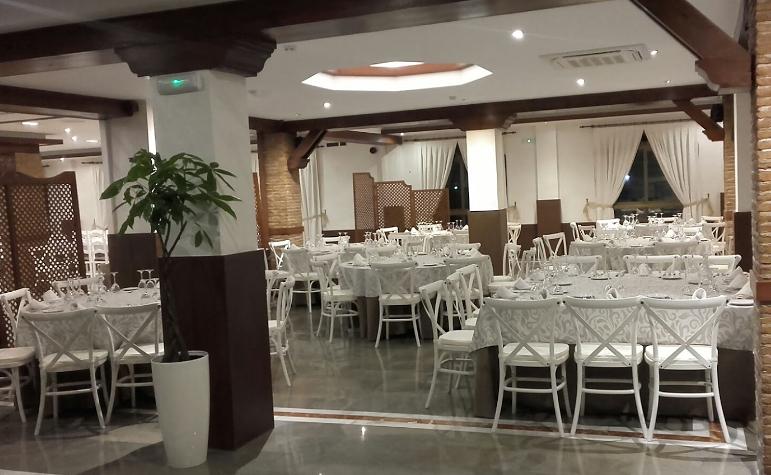 Restaurante Casa Marino 5