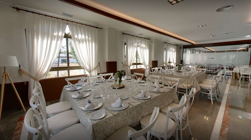 Restaurante Casa Marino 7