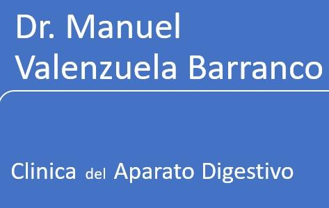 Manuel Valenzuela Barranco