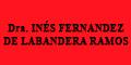 Dentista Inés Fernández De Labandera Ramos
