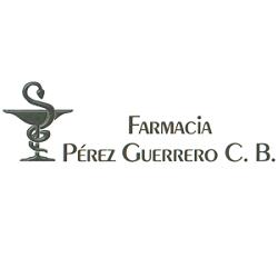 Farmacia Pérez Guerrero C.B.