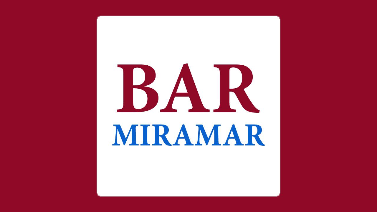 Bar Miramar Cristian