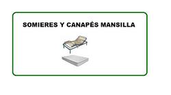 Imagen de Somieres y Canapes Mansilla