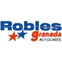 Autocares Robles Granada