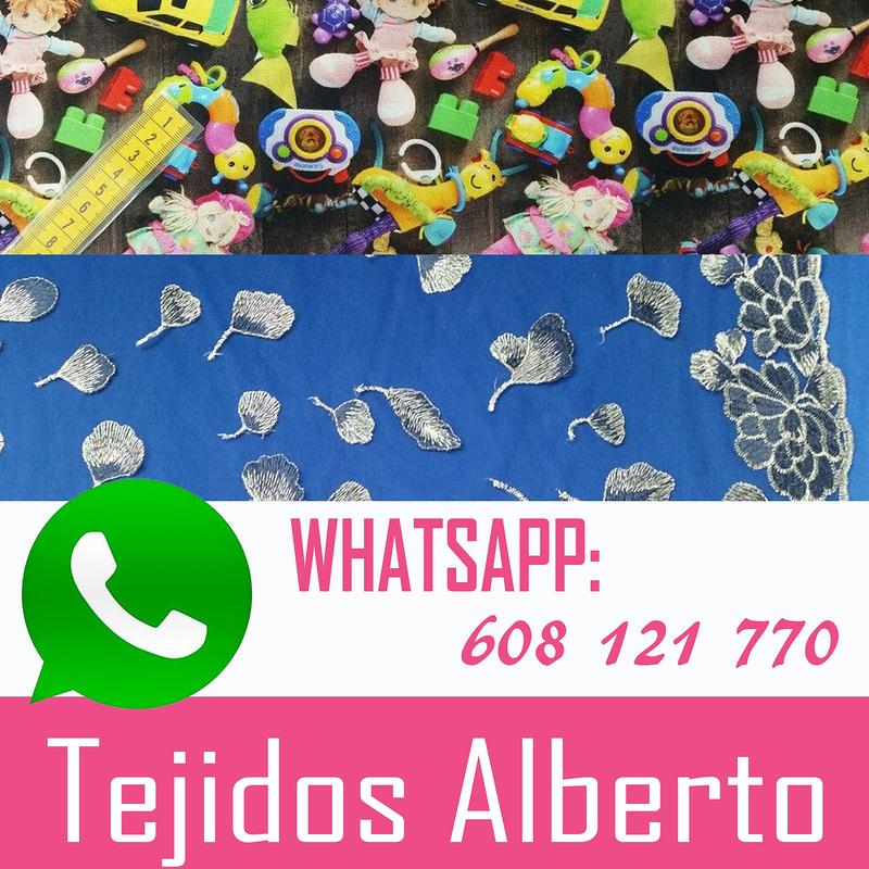 Tejidos Alberto Granada