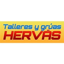 Talleres y Grúas Hervas -A-72