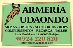 Imagen de Armería Udaondo