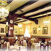 Restaurante Chikito COCINA ANDALUZA