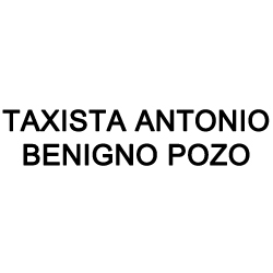 Taxista Antonio Benigno Pozo