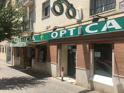 Imagen de Farmacia Óptica Marín López