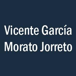 Dr. García - Morato Jorreto