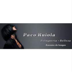 PACO RUIOLA