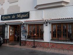 Imagen de Restaurante Rincón de Miguel