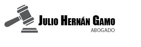 Julio Hernán Gamo - Abogados