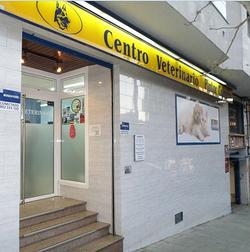 Imagen de Centro Veterinario Pintor Colmeiro