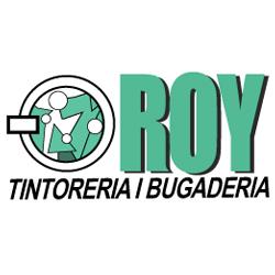 Tintorería Roy