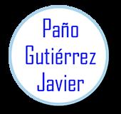 JAVIER PAÑO GUTIERREZ