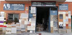Imagen de Azulejos Arrabal