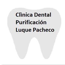 Purificación Luque Pacheco