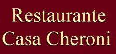 Restaurante Casa Cheroni