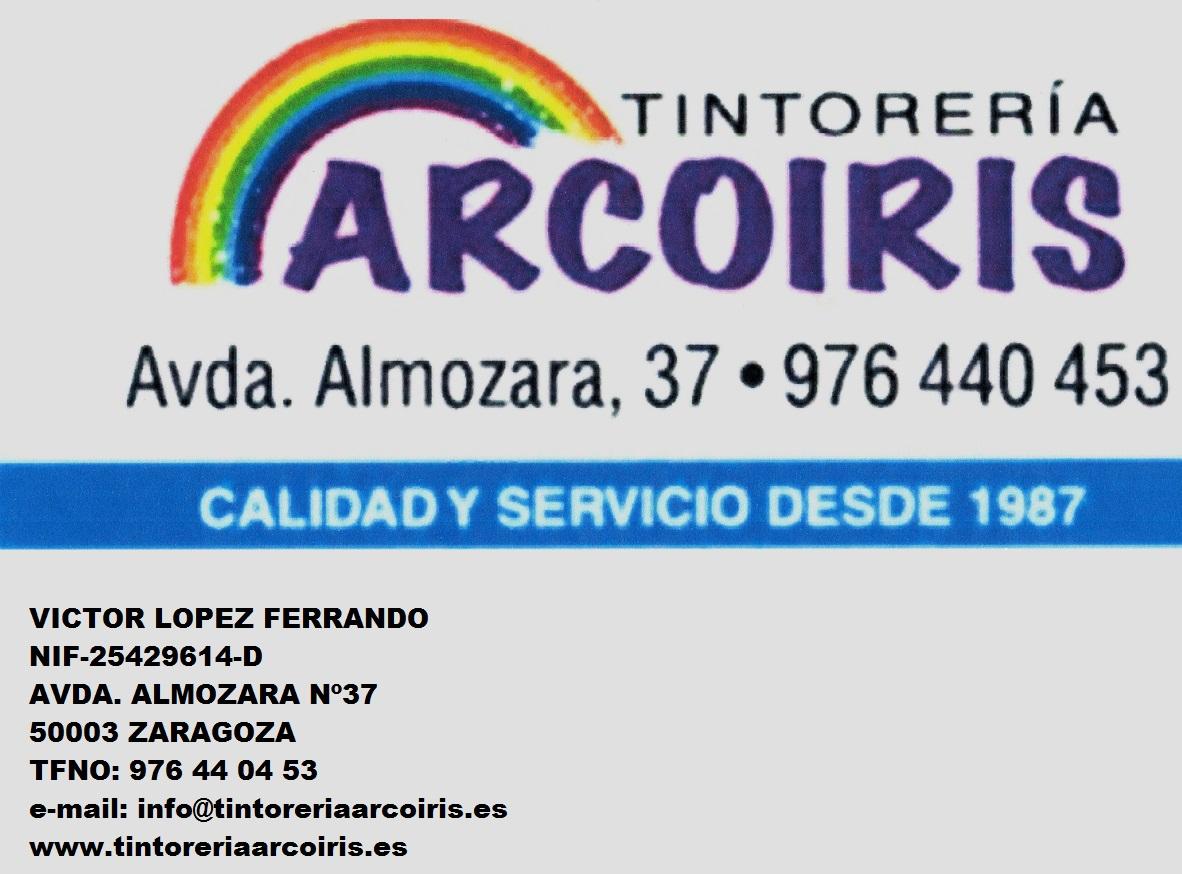 Tintorería Arcoiris