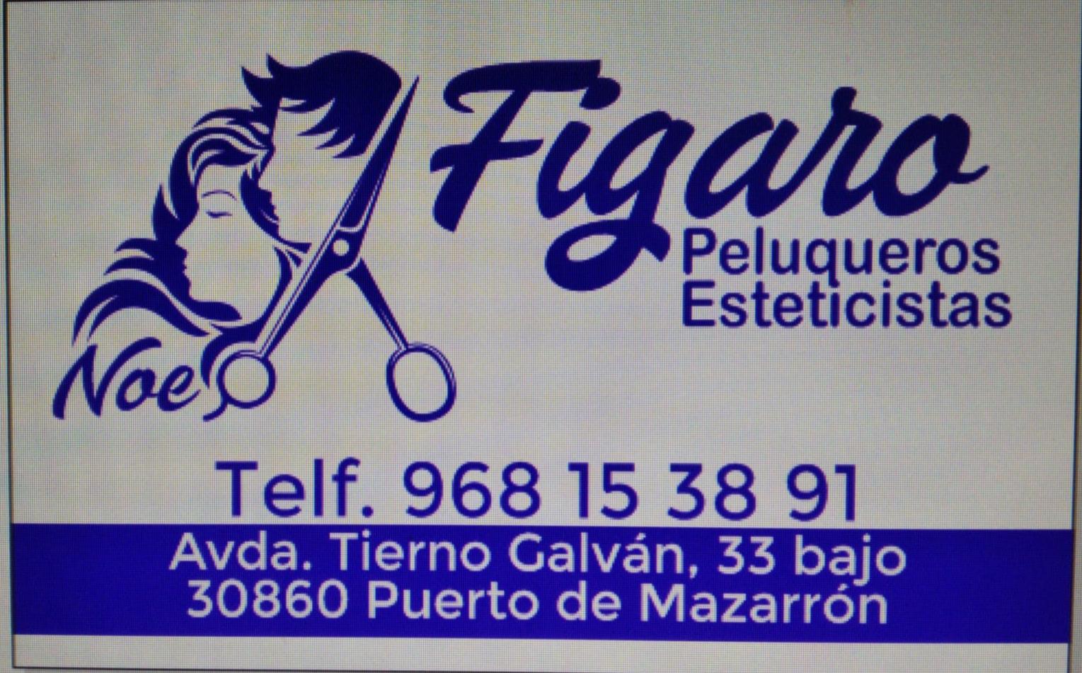 Figaro Peluqueros