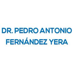 Dr. Pedro Antonio Fernández Yera