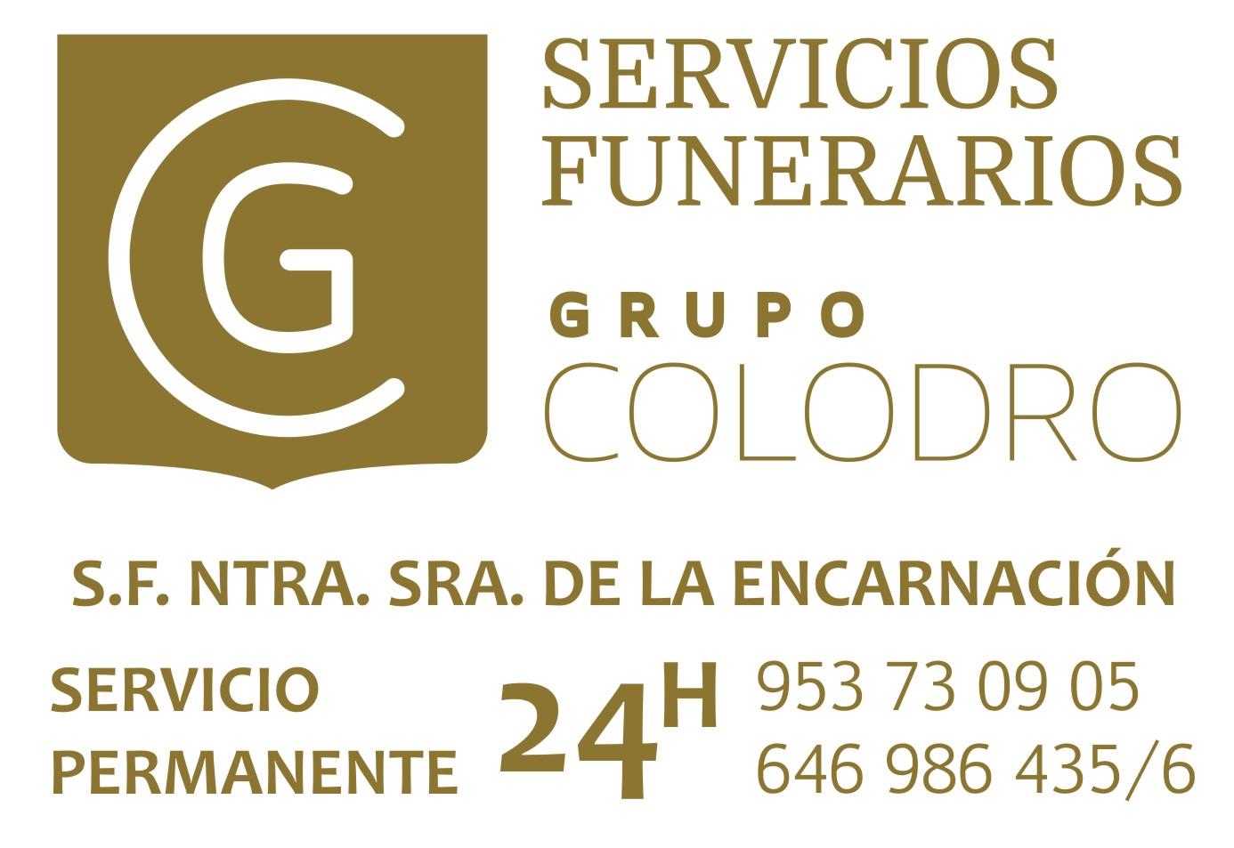 Funeraria y Tanatorios Juan Jose Colodro - Ntra. Sra. de la Encarnación